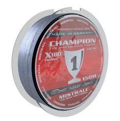 Mistrall Vlasec Champion Strong Grey 150 m