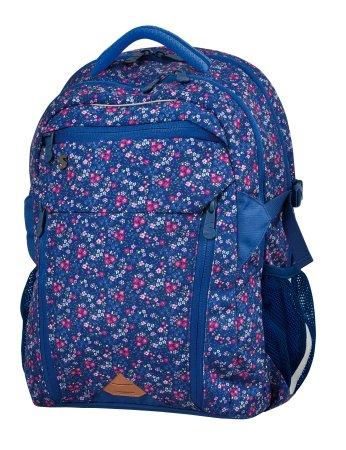 Stil plecak szkolny Flower Field