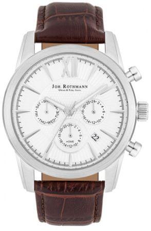Joh. Rothmann 10030142, moška ročna ura