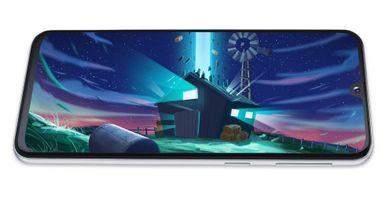 Samsung Galaxy A40, rychlé nabíjení, velká baterie