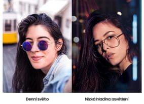 Samsung Galaxy A40, smart beauty, selfie kamera, bokeh efekt, rozostřené pozadí