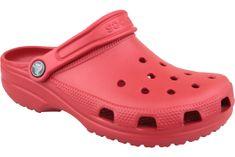 Crocs Classic 10001-6EN 38/39 Czerwone