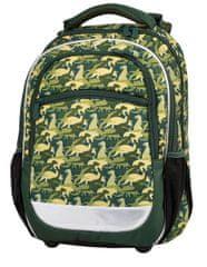 Stil Školský batoh Camo Colour