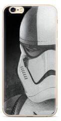 Star Wars Stormtrooper 001 Kryt pre iPhone X Black, SWPCSTOR045