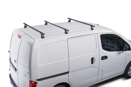 Cruz strešni prtljažnik VW Caddy maxi (07->11) (922-437)