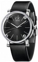 Calvin Klein pánské hodinky K3B2T1C1