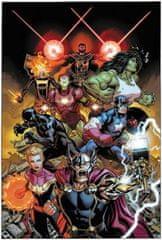Aaron Jason: Avengers By Jason Aaron Vol. 1: The Final Host