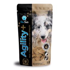 Paw-Treats Agility+ Single Pack - pamlsek pro psy s CBD olejem