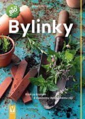 Hudak Renate: Bylinky – 3. vydání