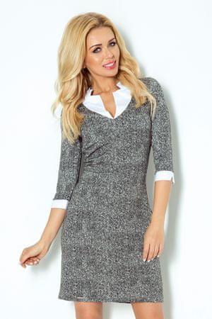 Numoco Sukienka damska 110-2, według zdjęcia, XL