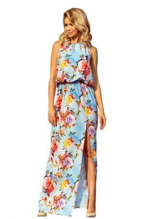 Numoco Női ruha 191-5, többszínű, S