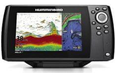 Humminbird Helix 7X Chirp GPS G3
