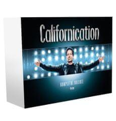 Californication - Kompletní kolekce 1.-7. série (15 DVD) - DVD