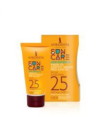 Kozmetika Afrodita krema za sončenje Sun Care, anti age F25, 50ml