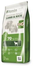 Fitmin Dog medium maxi lamb&rice 3 kg