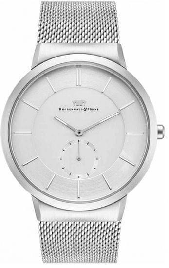 Rhodenwald & Söhne pánské hodinky 10010227