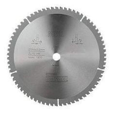 DeWalt list za krožno žago, 90 zob, 1,8/2,2 mm, za kovino (DT1902)