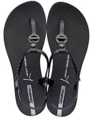 Ipanema Dámské sandále Lenny Cosmo Fem 26101-20780 Black/Black