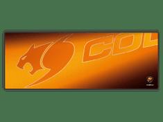 Cougar podloga za miško ARENA - oranžna
