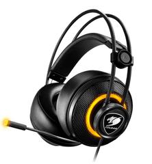 Cougar gaming slušalke Immersa Pro, črne