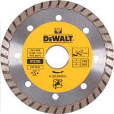 DeWalt rezalna plošča DIA. 115mm (DT3702)