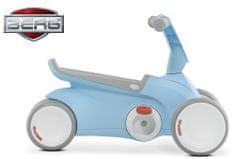 Berg rower biegowy z pedałami GO