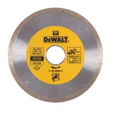 DeWalt rezalna plošča DIA. 125mm (DT3713)