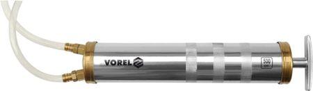 Vorel Pumpa ručná na olej 500 ml (TO-78035)