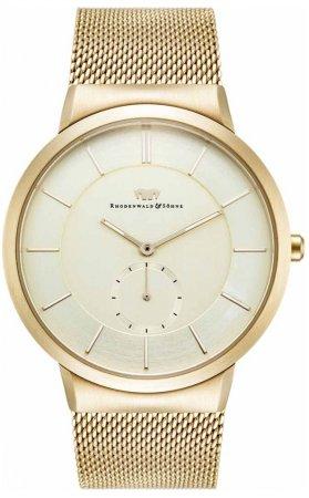 Rhodenwald & Söhne pánske hodinky 10010226