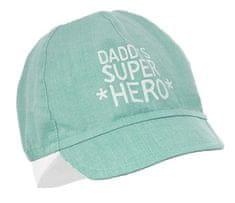 Pupill czapka chłopięca GIO