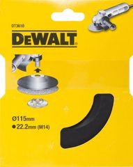 DeWalt nylon disk, 115 mm (DT3610)