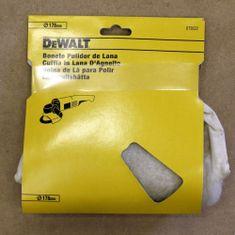 DeWalt polirna prevleka, 178 mm (DT3622)