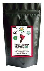 Salvia Paradise Káva - Brasil Senhora de Fatima BIO