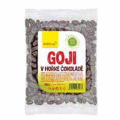 Wolfberry Goji v hořké čokoládě 100 g