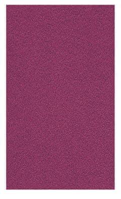 Kleine Wolke kopalniška podloga Kansas, 60 x 90 cm, roza