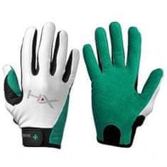 Harbinger Rukavice HX-X3 dámské, bez omotávky - zelené