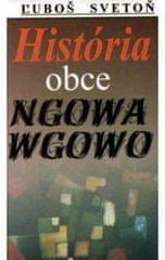 autor neuvedený: História obce Ngovo govo