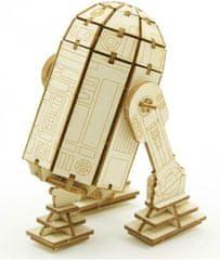Star Wars - R2-D2 (fa) építő készlet