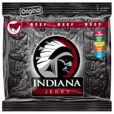 Jerky Sušené maso Indiana Jerky 60 g