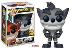 Figurka Crash Bandicoot - Crash Limited Chase Edition(Funko POP!)