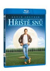 Hřiště snů - Blu-ray