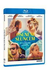 Oslněni sluncem - Blu-ray