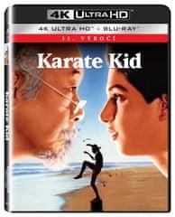 Karate Kid (2 disky) - Blu-ray + 4K Ultra HD