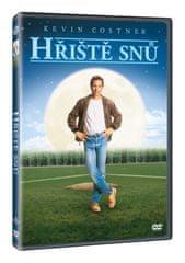 Hřiště snů - DVD