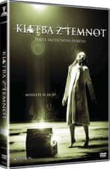Kletba z temnot - DVD