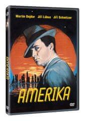 Amerika - DVD