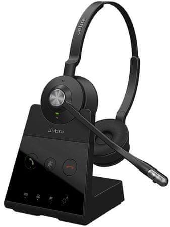 Jabra zestaw słuchawkowy Jabra Engage 65, Duo, Businness 9559-553-111