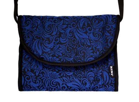 KiBi 3 az 1-ben táska Blue moon