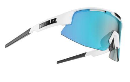 Okulary sportowe Bliz Matrix White
