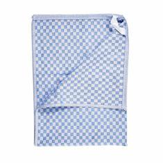 Butlers Ručník na ruce/utěrka - modrá